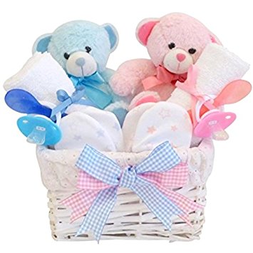 March 2017 baby need you can also make a beautiful looking newborn baby gift basket from new baby hamper at home and present it to both mother and child it is a do it yourself solutioingenieria Gallery